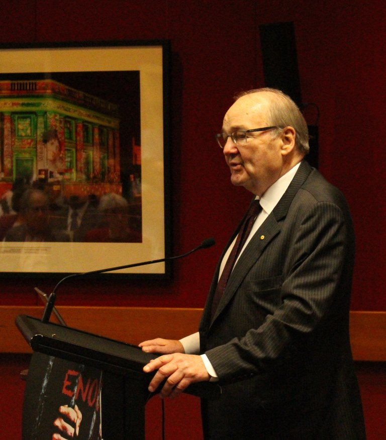 Prominent lawyers joined by Australias Foreign Minister in call for release of Baha'i leaders