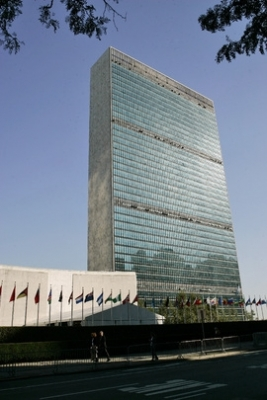 Baha'is welcome Australia's support at UN