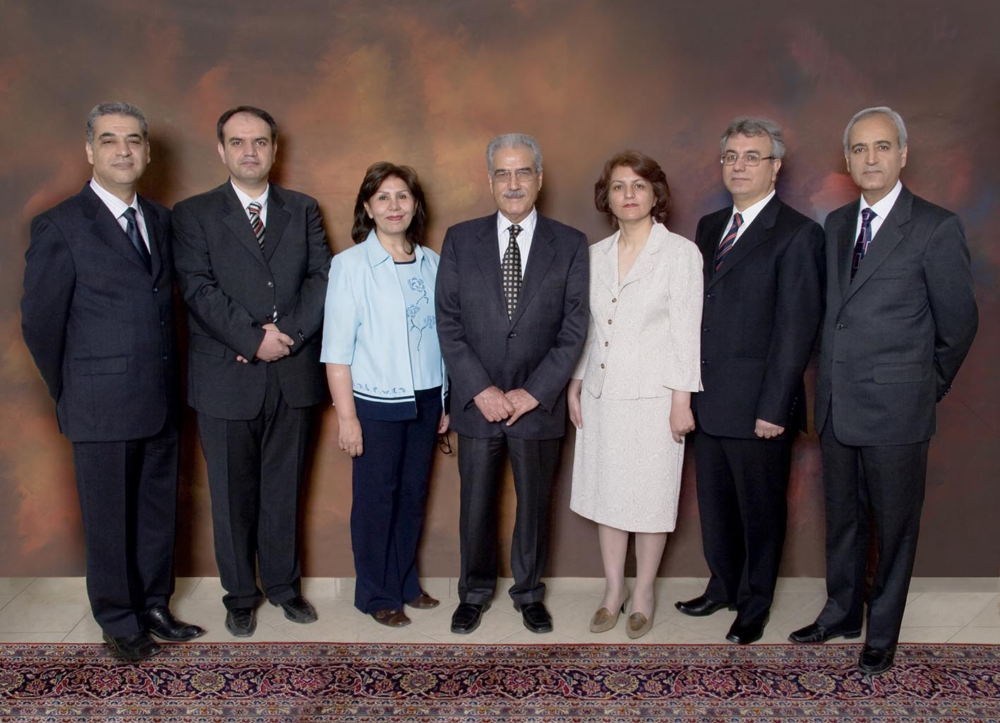 Call for immediate release of Bahai leaders in Iran